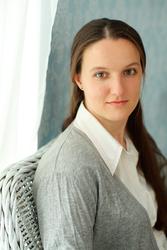 Alexandra Pritvorova