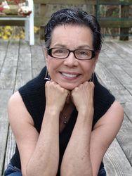 Gloria Marrero Favreau