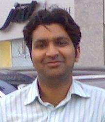 Amit Chilka