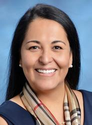 Alejandra Montecinos