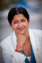 Keya Murthy