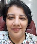 Dr Sumita C Ummat