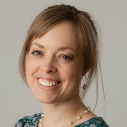 Katherine Golub