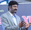 Tamil Nadu Entrepreneurship Coach Charles Moses