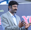 Tamil Nadu Performance Coach Charles Moses