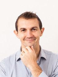 Adrian Cahill