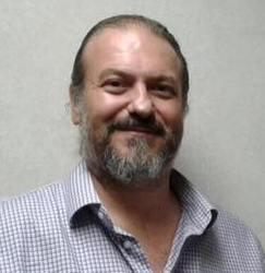 Dr John Souglides