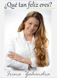 Irina Zahindra
