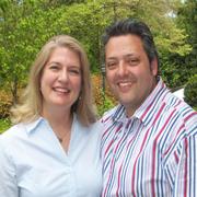 Gary and Renee' McCormick