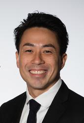 Joel Yang