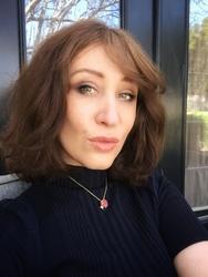 Elena Zakrutaeva