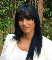 Sarah Etman