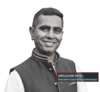 Karnataka Health and Fitness Coach Mrugank Patel