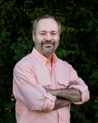Mark Federman