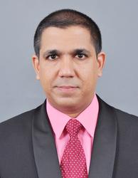 Dr Sir Romesh Jayasinghe