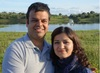 Lisbon Entrepreneurship Coach Aneesh and Tahereh
