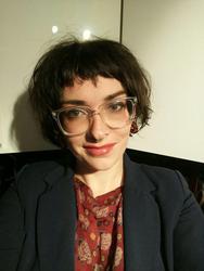 Claire  Wemyss