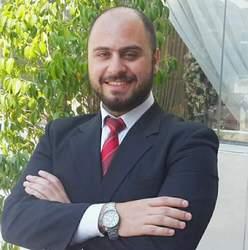 Dr Ibrahim Siawash