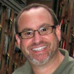 Dr Larry Cohen