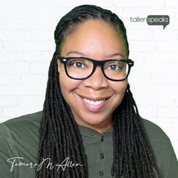 Tamara M Allen