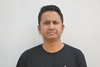 Andhra Pradesh Christian Coach Santhosh Kumar