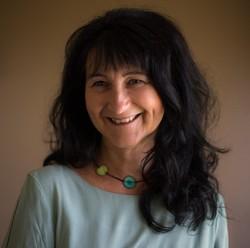 Silvia Schroeder