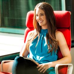 Sarah  Anassori