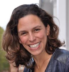 Nadia Allam