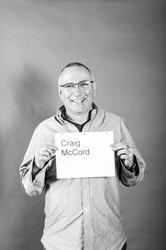 Craig McCord