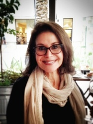 Carrie Morris
