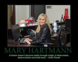 Mary Hartmann