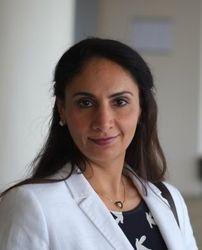 Ghadah Angawi