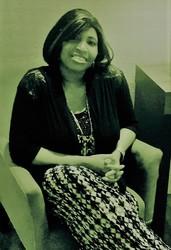 Margaret  Olubiyi