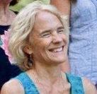 Roberta Harris