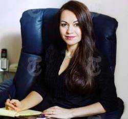 Elena Mosaner
