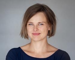 Joanna Hunek
