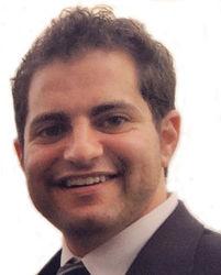 David Greenberg