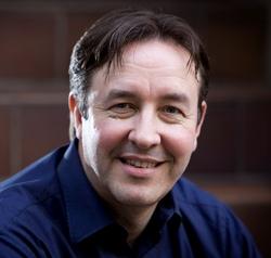 Graham Kean