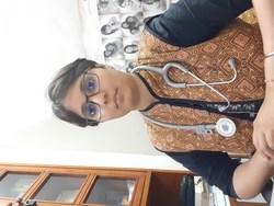 Dr KANIKA VASHISHTHA