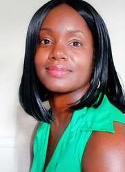 Oshetha Shakoor-Rivera MS MA CAMS APC