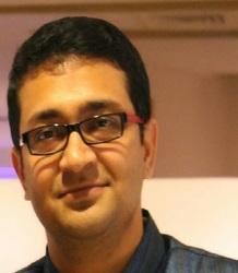 Sunil Subbramaniyam