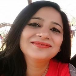 Vandana Bhasin