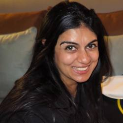 Kavita Satwalekar