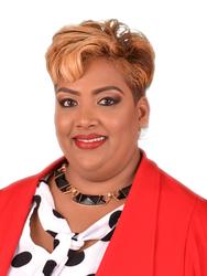 Sally Ann Bharat