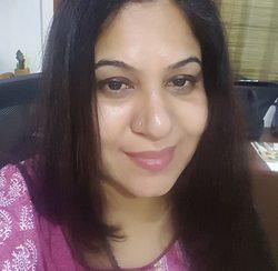 Dr Sangeeta Khurana