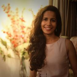 Sagarika Mishra