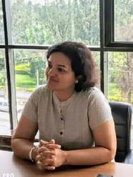 Sarrah  Abuwala