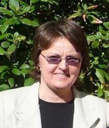 Marika McGrath
