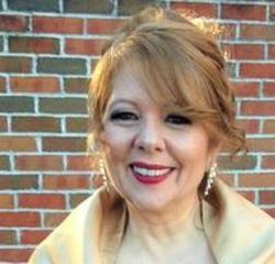 Tina Pineiro