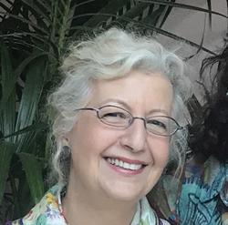 Sharon Carlsen